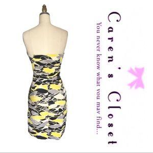 Banana Republic Dresses - Banana Republic Modern Strapless Mini Dress